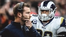 Rams' Sean McVay claims no one is as 'intrinsically motivated' as Aaron Donald