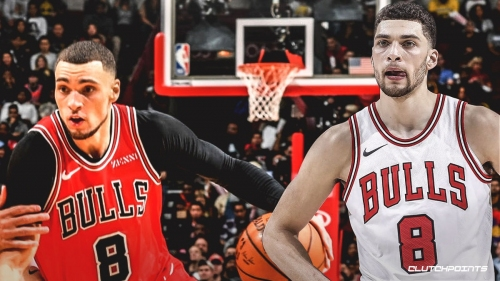 Zach LaVine speaks out on the physical toll of youth basketball