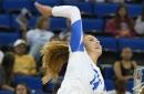UCLA Women's Volleyball Falls to Colorado, Hosts #13 Utah Utes Tonight