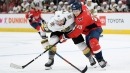 NHL-leading Capitals beat Golden Knights for sixth consecutive win