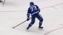 Travis Dermott scores first goal of the year for Maple Leafs