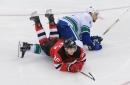 Game Preview: Devils at Canucks