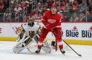NHL Predictions: November 10th – Including Vegas Golden Knights vs Detroit Red Wings