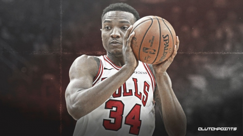 Wendell Carter Jr. knows why Chicago stinks right now