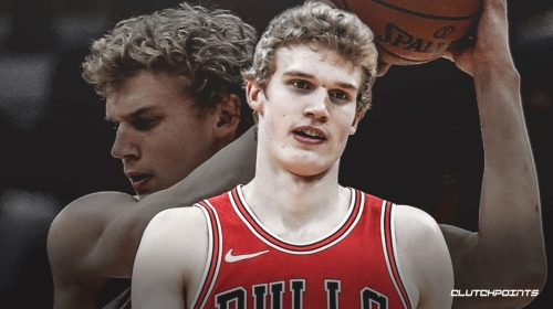What's wrong with Lauri Markkanen?