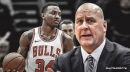 Bulls' Wendell Carter Jr. has talked to Jim Boylen about running more plays for him