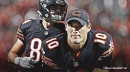 Bears' Mitchell Trubisky drills money TD pass to Ben Braunecker