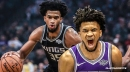 Kings' Marvin Bagley III admits there's still no timetable for his return