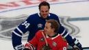 Kane & Matthews embracing good-natured rivalry