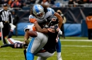 Detroit Lions stock watch: Jahlani Tavai takes bigger role, WRs catch dropsies