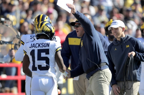 Michigan football hosting a depleted, dejected Michigan State: 3 things to watch