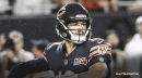Bears QB Mitchell Trubisky speaks out on his performance vs. Lions