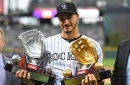Monday Rockpile: Nolan Arenado wins three straight Platinum Glove Awards
