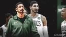 Celtics big man Enes Kanter cleared to return Monday vs. Mavs