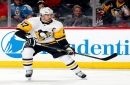 Pittsburgh Penguins Sidney Crosby Out With Lower-Body Injury