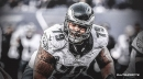 Eagles agree to 4-year contract extension with OL Brandon Brooks