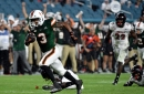 Miami's Offense Has Best Performance Yet Against Louisville