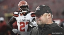 Freddie Kitchens speaks out on Kareem Hunt's role after first game with Browns Cleveland