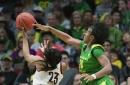 Game Thread: #1 Oregon Ducks vs Northeastern Huskies
