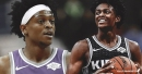De'Aaron Fox suffers ankle injury at practice, Kings medical team doing testing to determine severity of injury