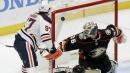 NHL Goals of the Week: McDavid powers his way through the Ducks