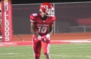 Texas ATH target Kelvontay Dixon decommits from Arkansas