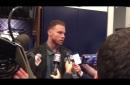 Detroit Pistons' Blake Griffin returns: 'I gotta be better in 4th quarter'
