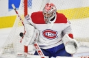 "Links: Carey Price continues to tweak his ""recipe"""
