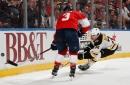 NHL Predictions: November 12th Early Games – Including Florida Panthers vs Boston Bruins