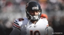 Is Bears QB Mitchell Trubisky back after a good performance against Detroit?