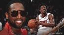 Dwyane Wade on Jimmy Butler, Heat's hot start