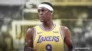 Frank Vogel hopeful Rajon Rondo makes Lakers season debut vs. Suns