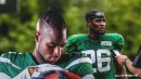 Jets RB Le'Veon Bell said he was 'close' to being traded