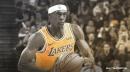 Lakers' Rajon Rondo upgraded to probable vs. Suns