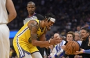 Golden State Warriors lose another guard to hand fracture