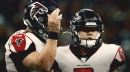 Falcons will be the home team for an international game in 2020