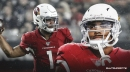 Christian Kirk showing big-time potential for Kyler Murray and the Cardinals