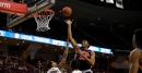 Auburn Basketball Faces First True Road Test