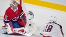 NHL Live Tracker: Blue Jackets vs. Canadiens