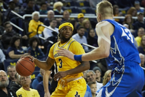 What We Learned: Michigan Wolverines 79, Creighton Bluejays 69