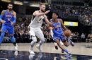 Pacers nearly pull off wire-to-wire win in dominant victory over Thunder, 111-85