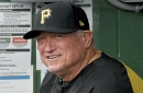 Report: Former Pirates manager Clint Hurdle retires