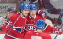 Habs rally for shootout win over Blue Jackets