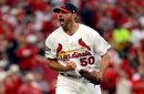 Play it again, Waino: Rejuvenated by reinvention, veteran returns to Cardinals for 2020