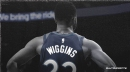 Wait, is Timberwolves forward Andrew Wiggins good now?