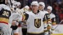 Golden Knights following rival Capitals championship model