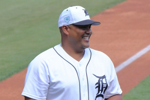 Links: Tigers make big organizational moves
