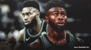Celtics' Jaylen Brown recalls how anxiety almost killed his NBA career in 2018-19