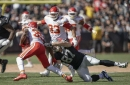 AFC West Grades: Raiders nipping at Kansas City's heels