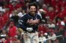 2019 Atlanta Braves Season in Review: Dansby Swanson